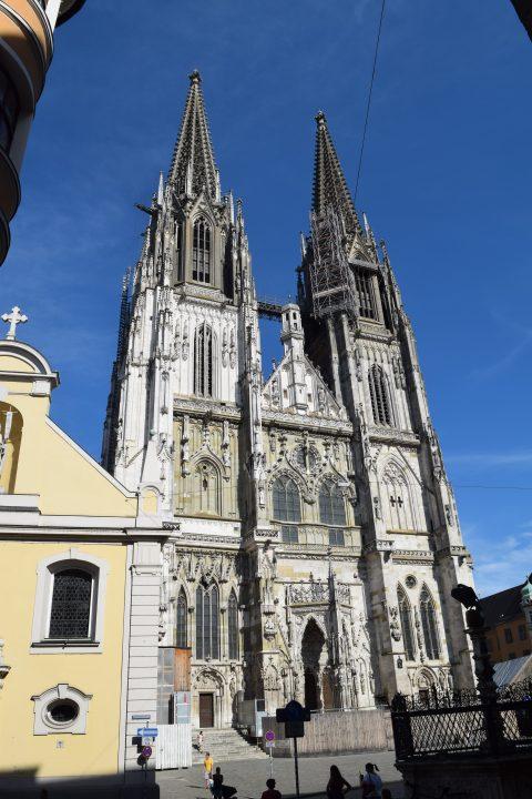 聖ペーター大聖堂